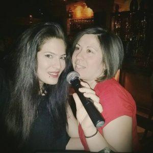 Μαρία & Ελίνα