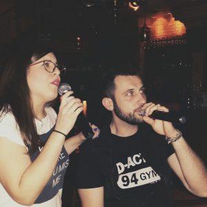 Βανέσα & Αλέξανδρος